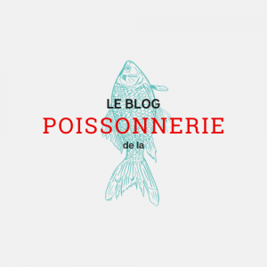 blog de la poissonnerie logo